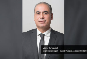 Amr-Ahmed,-Sales-Manager---Saudi-Arabia,-Epson-Middle-East-Epson-techxmedia