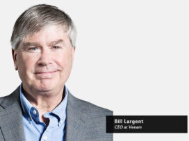 Bill-Largent-CEO-at-Veeam-TECHxmedia