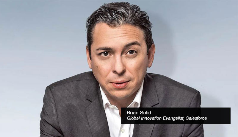 Brian-Solid,-Global-Innovation-Evangelist,-Salesforce-Novel Coronavirus-techxmedia