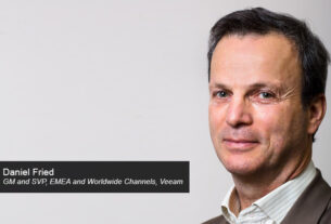 Daniel-Fried,-Veeam-DX-techxmedia