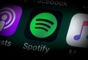 Spotify - TECHx