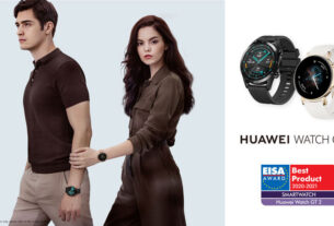 Huawei-wins-EISA-awards-for-Best-Smartwatch-GT-2-featured-techxmedia