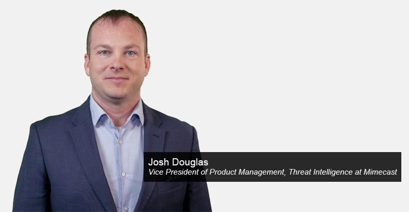 Josh-Douglas,-vice-president-of-product-management,-threat-intelligence-at-Mimecast-techxmedia