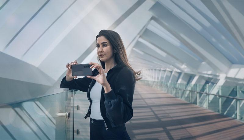 Jumanah-Jolie-featured-OPPO -techxmedia