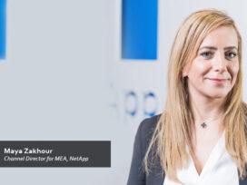 Maya Zakhour_NetApp - ICT-Vendor-Tech-NetApp-techxmedia