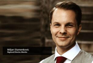 Miljan-Stamenkovic,-Regional-Director,-Mambu-smart cities-TECHx