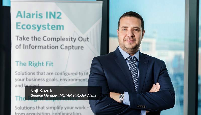Naji-Kazak,-General-Manager,-METAR-at-Kodak-Alaris-Kodak Alaris webinars-techxmedia