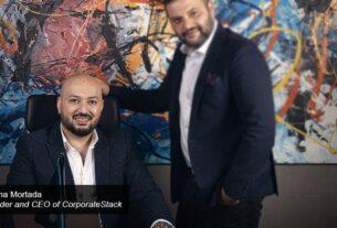 Osama-Mortada,-founder-and-CEO-of-CorporateStack-in5-techxmedia
