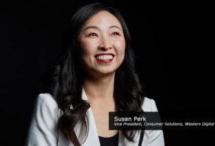 Susan-Park,-vice-president,-Consumer-Solutions,-Western-Digital---featured-My Passport SSD-techxmedia