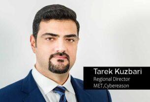 Tarek Kuzbari - VARs - Techxmedia