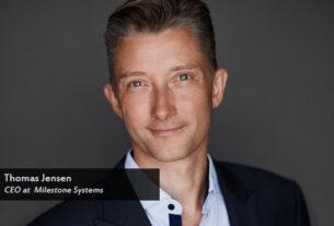 Thomas-Jensen_2- Milestone Systems-techxmedia