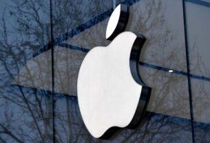 Apple- TECHx