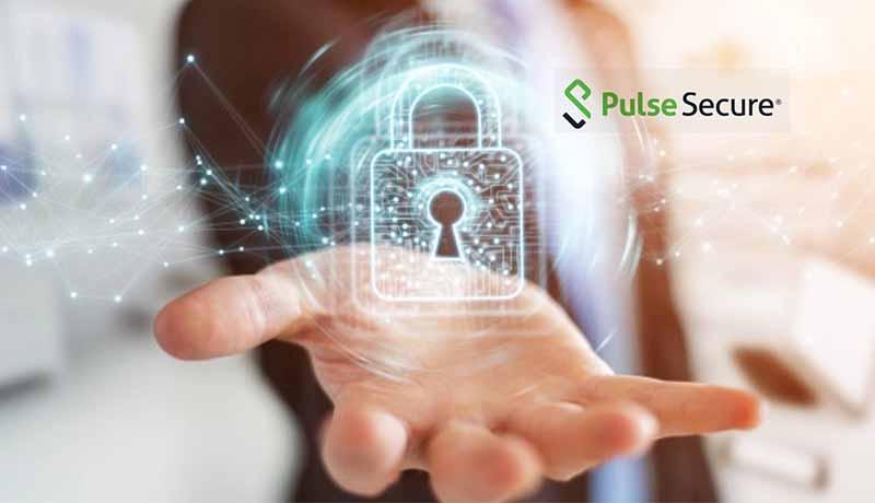 pulse secure - Techxmedia
