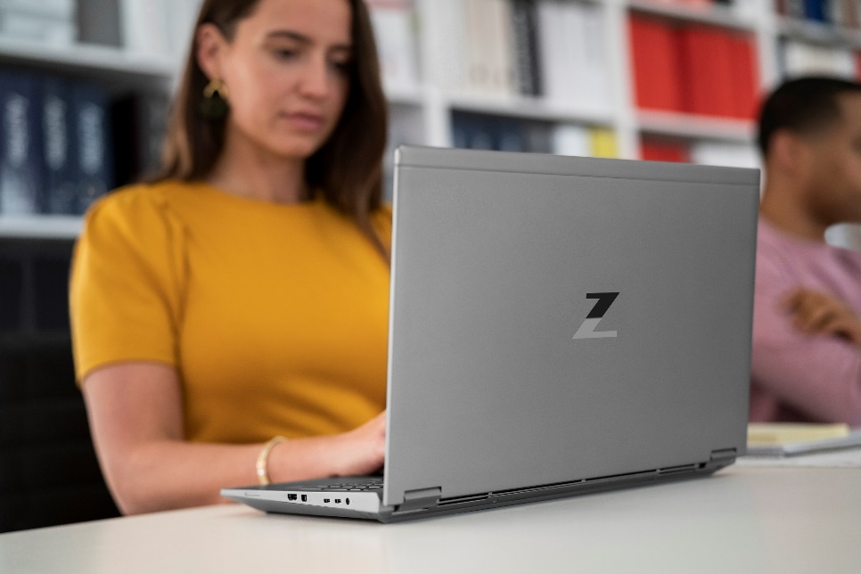powerful Z2 Mini is ergonomically optimized for work and play with a space saving-hp-techxmedia