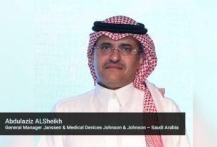 Abdulaziz-ALSheikh-Janssen-techxmedia