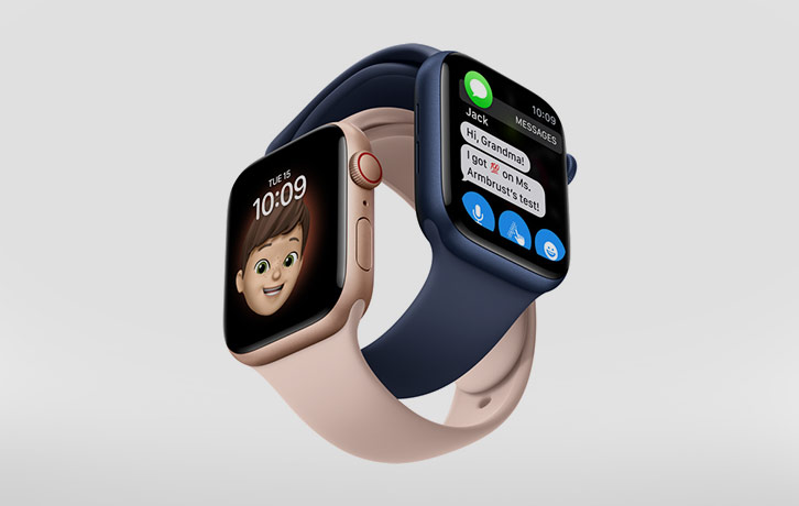 Apple watch-experience-for-entire-family-hero-Apple Watch-techxmedia