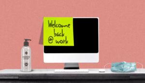 Back-to-Office - ESET -TECHx