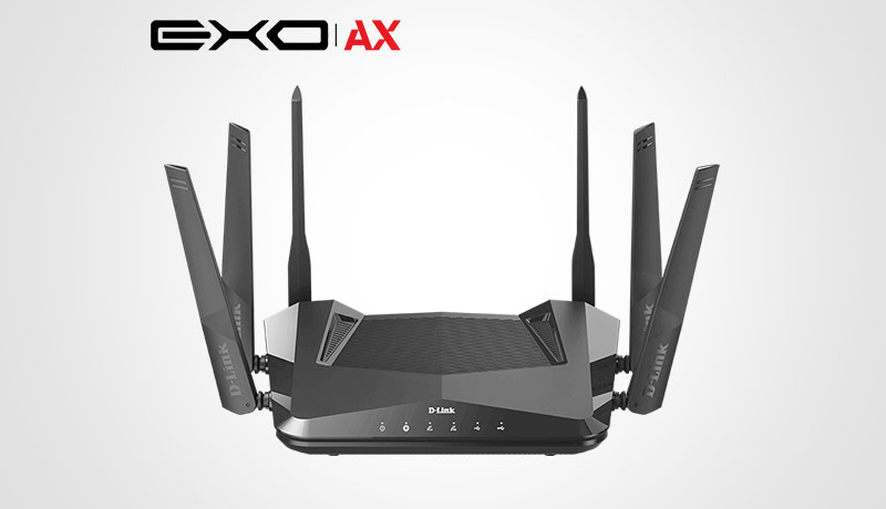 DIR-X5460-front-with-logo-Router-techxmedia