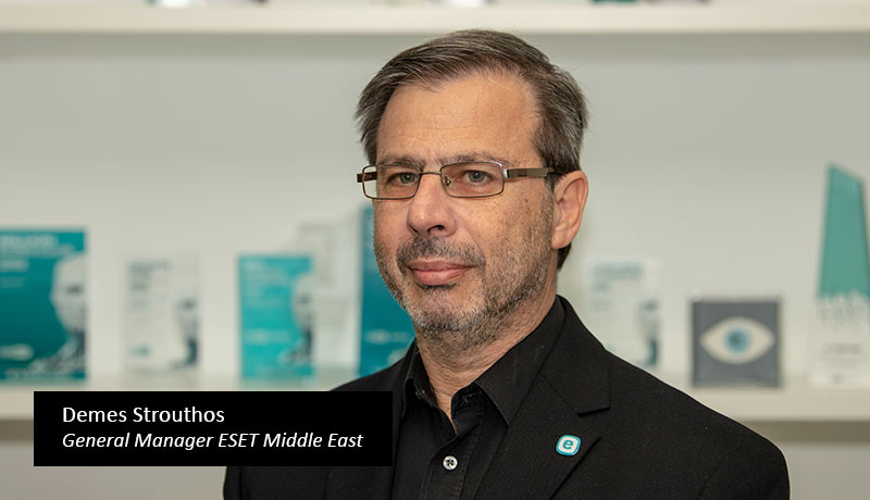 Demes-Strouthos,-General-Manager-ESET-Middle-East-TECHx