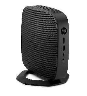 HP t540 Thin Client -techxmedia
