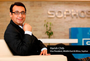 Harish-Chib,-Vice-President,-Middle-East-&-Africa,-Sophos- TECHx