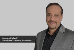 Hesham-Elsherif,-A10-Networks-5g-techxmedia