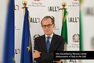 His-Excellency-Nicola-Lener,-Ambassador-of-Italy-to-the-UAE- InnovItalyUAE-techxmedia