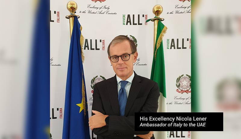 His-Excellency-Nicola-Lener,-Ambassador-of-Italy-to-the-UAE- InnovItalyUAE-techxmedia