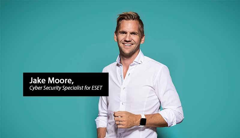 Houseparty - Jake Moore