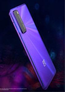 Huawei NOVA 7 5G -TECHx