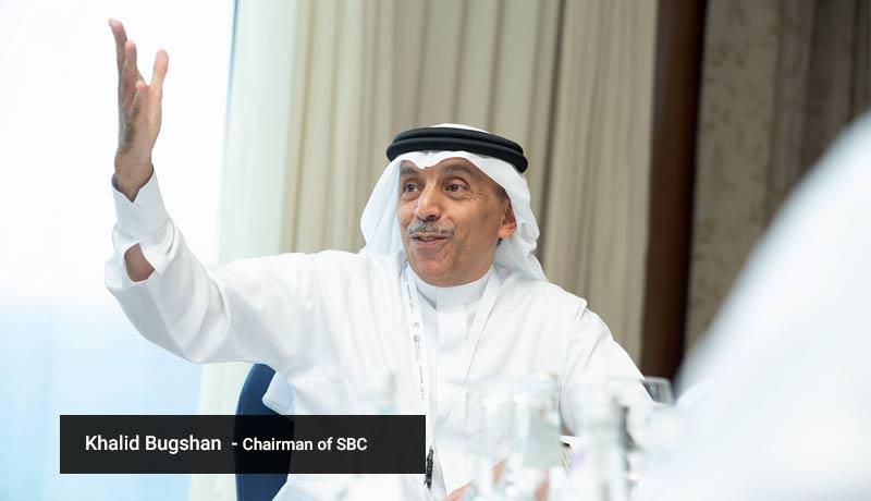 Khalid-Bugshan,-Chairman-of-SBC-IBM Cloud-techxmedia
