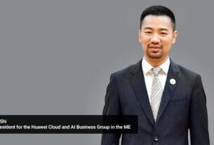 Li-Shi-Cloud and AI Business Group-techxmedia