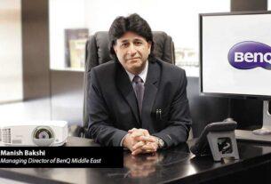Manish-Bakshi,--BenQ-EW3280U-techxmedia