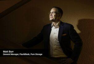 Matt-Burr,-General-Manager,-FlashBlade,-Pure-Storage-FlashBlade-techxmedia