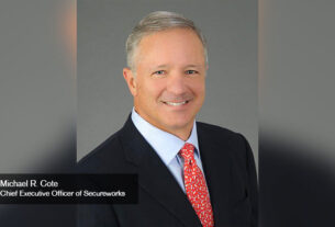 Michael-R.-Cote,-Chief-Executive-Officer-of-Secureworks-IDC MarketScape-techxmedia
