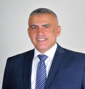 Ned Baltagi, Managing Director, Middle East & Africa at SANS Institute - TECHx
