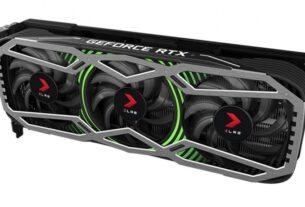 PNY XLR8 Gaming NVIDIA GeForce RTX 30 Series-techxmedia