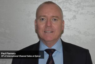 Paul-Flannery,-VP-of-International-Channel-Sales-at-Epicor-techxmedia