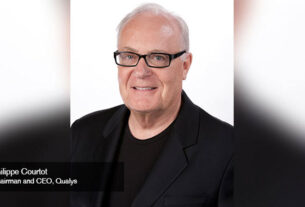 Philippe-Courtot-chairman-and-CEO-Qualys-Qualys multi-vector-techxmedia