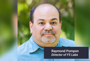 Raymond-Pompon,-Director-of-F5-Labs-credential stuffing-techxmedia