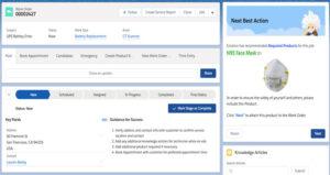 Salesforce Field Service - TECHx (2)