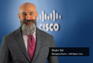 Shukri-Eid,-Managing-Director-Webex-Gulf-Region,-Cisco-Cisco Webex,distance learning-techxmedia