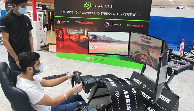 TECHX-ASBIS-Seagate-featured-gaming roadshow-techxmedia