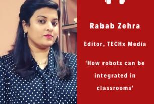 TECHx Podcast - Robots
