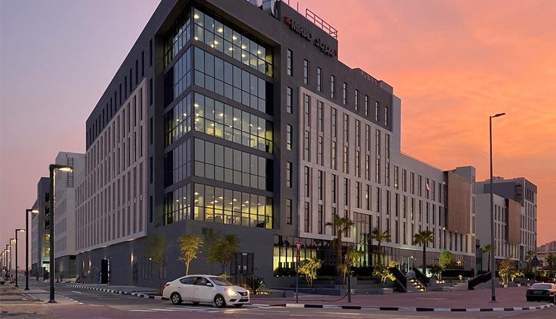 The-Myriad-Dubai-Exterior---featured-Myriad-techxmedia