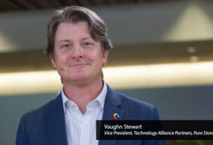 Vaughn-Stewart,-Pure-Storage-techxmedia