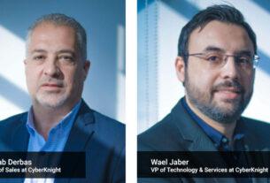 Wael-Jaber-and-Ehab-Derbas--CyberKnight-techxmedia