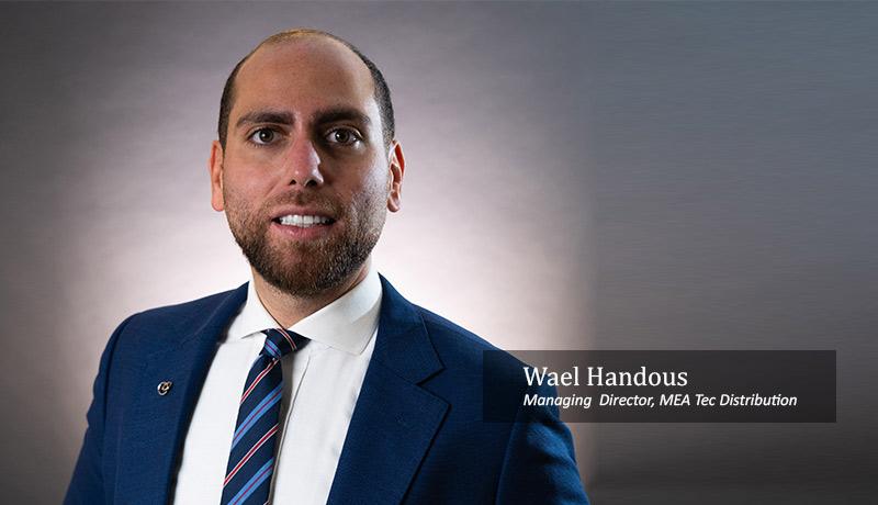 Wael-profile - MEA Tec - TECHx