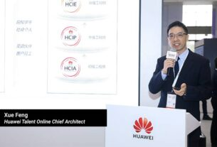 Xue-Feng,-Huawei-Talent-Online-Chief-Architect-Huawei Talent Online-techxmedia