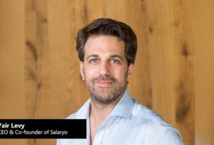 Yair-Levy,-CEO-&-Co-founder-of-Salaryo-techxmedia